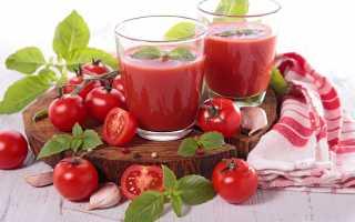 Домашний сок из томатов на зиму: популярные рецепты для хозяек