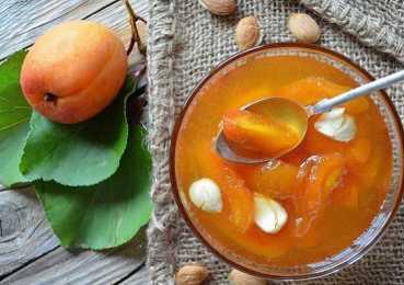 Абрикосовое варенье дольками: парад простых и вкусных рецептов