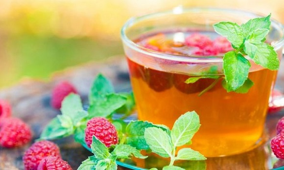 Лечебное чаепитие