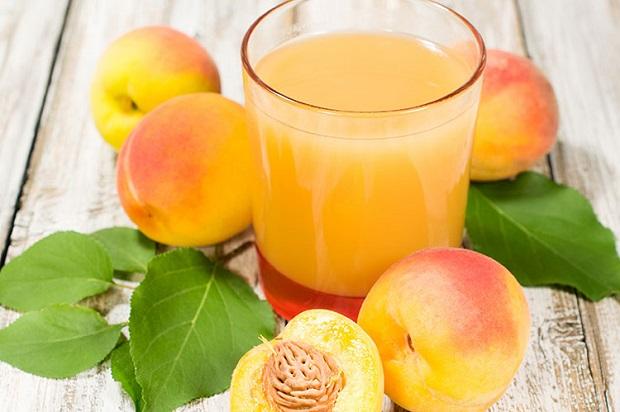 абрикосовый домашний сок