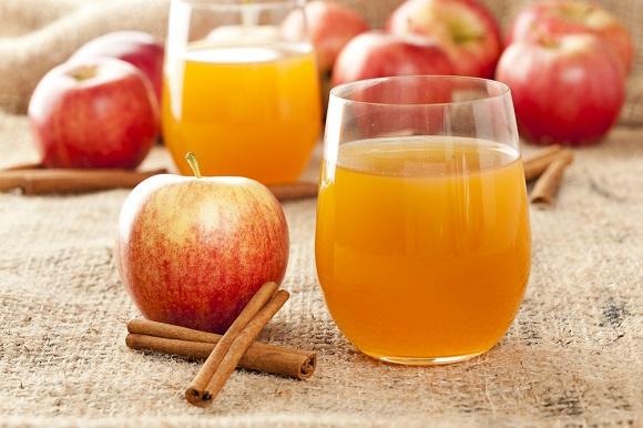 С добавлением яблок