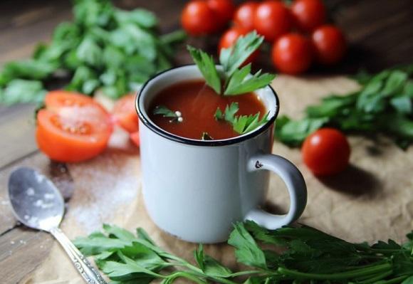 томатного сока